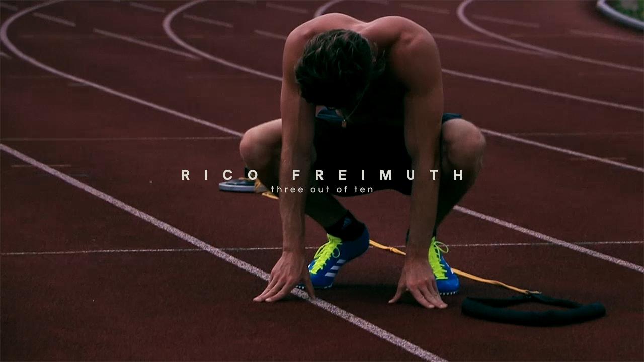 ThreeOutOfTen - Rico Freimuth